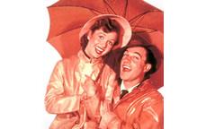 すばるワンコインシネマ「雨に唄えば」