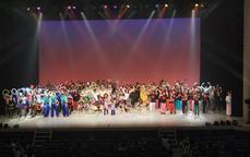 富田林市民文化祭 ダンスフェスティバル