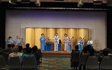 富田林市民文化祭 民謡大会