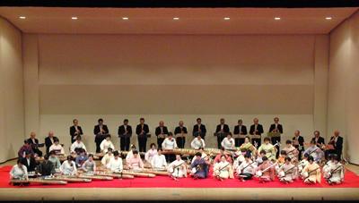 富田林市民文化祭 箏・三絃・尺八演奏会画像