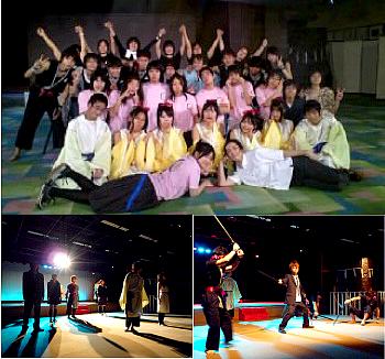 夏・劇!すばる演劇フェスティバル2012 ゲキトモ「!音希高校大合戦!」画像