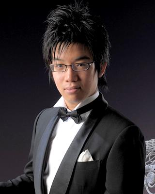 すばるイブニングコンサート『今田篤 ピアノ・リサイタル』画像