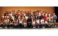 新屋英子一座2012演劇公演