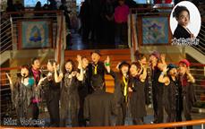 ゴスペルクワイヤMixVoices 10周年記念コンサート