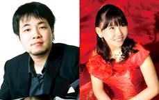 すばるクラシックサロン 関本昌平&小林愛実 室内楽コンサート