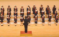 結成47周年 富田林市少年少女合唱団 第40回定期演奏会
