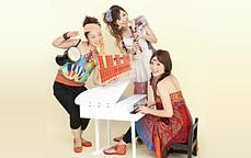 星空シアター『Toy Magic Orchestra(トイマジックオーケストラ)』