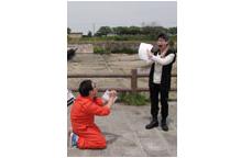 夏・劇~すばる演劇フェスティバル2011アマチュア劇団公演 Y  T S ショート3(ショート三乗)