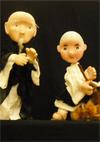 夏・劇!すばる演劇フェスティバル2012 人形劇団Zooっと「かっぱときゅうり」ほか画像