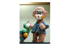 夏・劇~すばる演劇フェスティバル2011アマチュア劇団公演 人形劇団ZOOっと さるカニがっせん 他