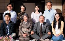 映画『東京家族』~すばる映画祭~