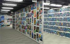 すばるスペースアート展2014
