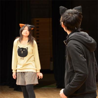 第63回大阪府高等学校演劇研究大会H地区大会画像