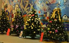 すばるクリスマスツリーコレクション-2017-