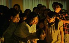 佐賀県立佐賀東高校演劇部公演「ルナとわたしと、さいごの虹と。」