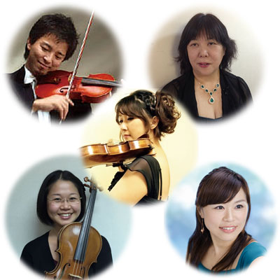大阪交響楽団 0歳から入れる親と子のコンサート画像