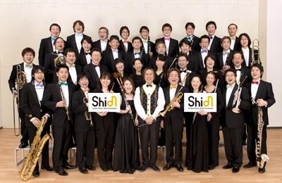 宮川彬良&Osaka Shion Wind Orchestra富田林演奏会画像