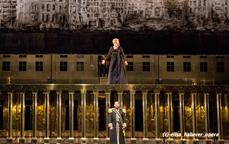 ライブビューイング~パリ・オペラ座へようこそ~『アイーダ』作曲:ジュゼッペ・ヴェルディ