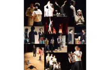 高校演劇コンクール(第65回大阪府高等学校演劇研究大会H地区大会)