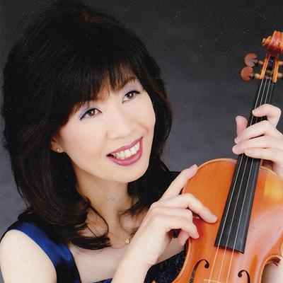 私の街でクラシックVol.16  二つのヴァイオリンとピアノで奏でる愛のメロディ画像