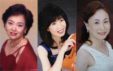 私の街でクラシックVol.16  二つのヴァイオリンとピアノで奏でる愛のメロディ