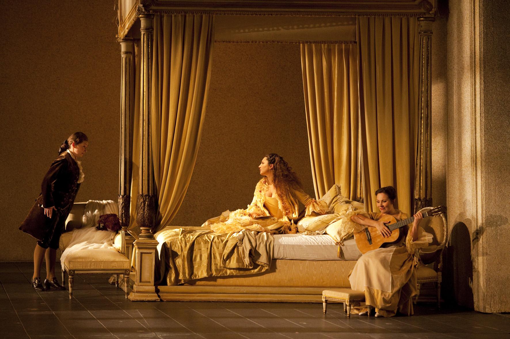 ライブビューイング~パリ・オペラ座へようこそ~『フィガロの結婚』作曲:モーツァルト画像