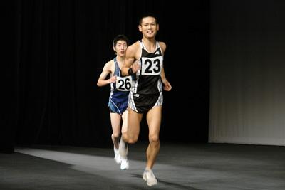 富良野GROUP特別公演『走る』画像