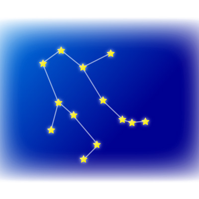 すばるスターウォッチングクラブ「冬の星座を探してみよう!」画像