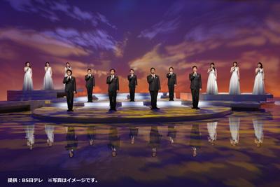 フォレスタ コンサート in富田林画像