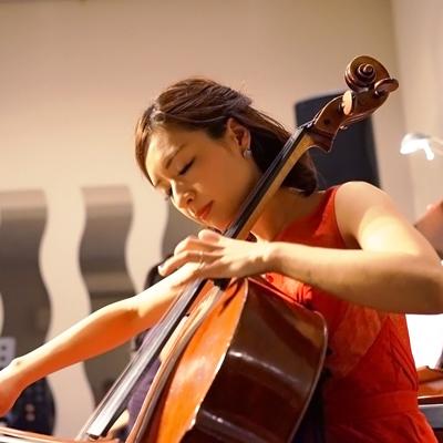 とんだばやし演奏家協会  私の街でクラシックVol.20 チェロ×チェロ 画像