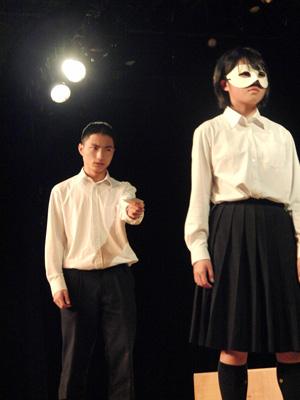 高校演劇コンクール(第67回大阪府高等学校演劇研究大会H地区大会)画像
