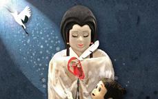 劇団カッパ座富田林公演『つるのおんがえし』