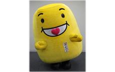 石川県の人気ゆるキャラ「のとドン」とあそぼう!