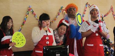第5回テンダァハートカーニバル(テンダァハート)ホームページ画像