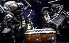 DRUM TAO「ドラムロック 疾風3」