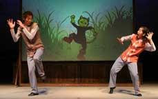 夏・劇!すばる演劇フェスティバル2018 劇団かかし座 長靴をはいたねこ
