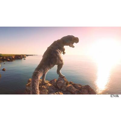 大型映像新番組「ティラノサウルス」7月21日(土)スタート!画像
