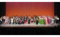 第69回富田林市民文化祭 ダンスフェスティバル