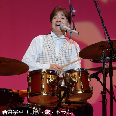 大阪交響楽団メンバーによる なつかしの青春コンサート画像