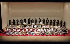 第69回富田林市民文化祭 三絃・箏(こと)・尺八演奏会