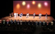 第69回富田林市民文化祭 市民舞踊会
