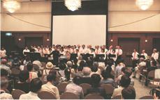 第69回富田林市民文化祭 郷土文化大会