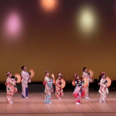 第69回富田林市民文化祭 市民舞踊会画像