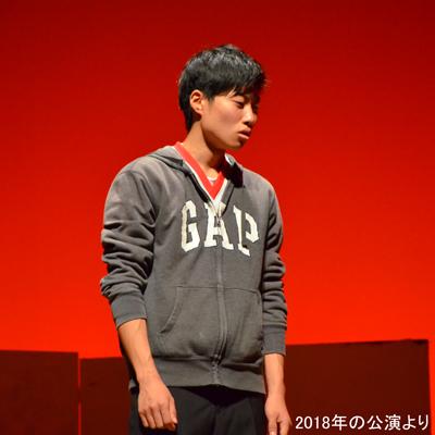 高校演劇コンクール(第69回大阪府高等学校演劇研究大会H地区大会)画像