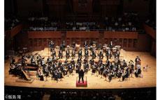 文化芸術振興パートナーシップ協定事業 小学校芸術鑑賞会「Osaka Shion Wind Orchestra吹奏楽コンサート」