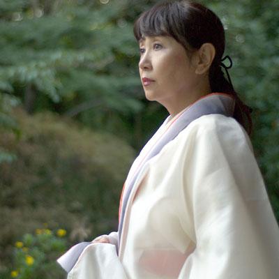 星空シアター 小山茉美『日本神話イザナミ語り』画像