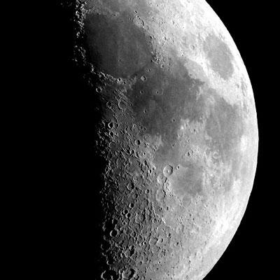 すばるスターウォッチングクラブ【星空観望会】「月と春の星座を観察してみませんか?」画像