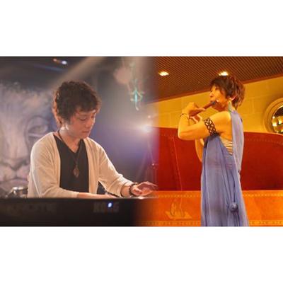 """星空シアター""""Lite"""" Bisco. Maruono ☆ SHINO「宇宙(うみ)のほとりで」 3/27振替公演画像"""