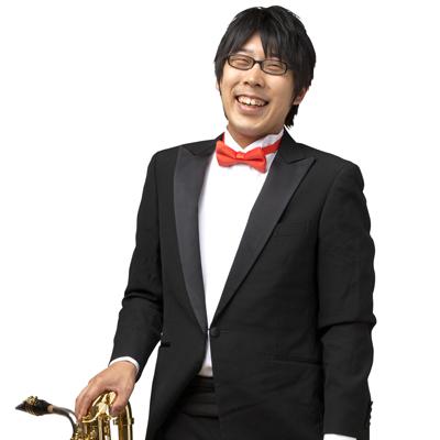 すばるランチタイムコンサート Shionサクソフォン・トリオコンサート画像