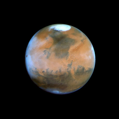 すばるスターウォッチングクラブ【星空観望会】「月と火星を観察してみよう」画像